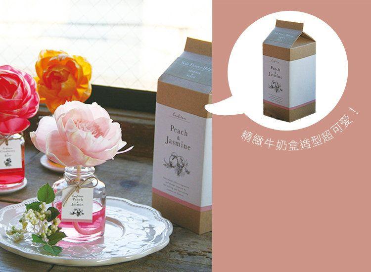 Art Lab 室內香氛花 田園香氛花 牛奶盒包裝