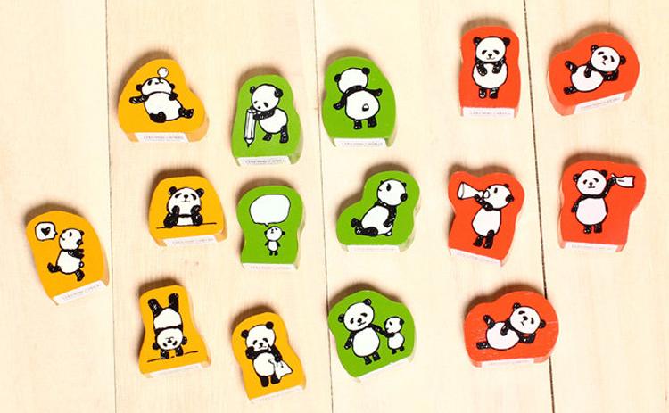 日本 Kodomo 小豬系 印章