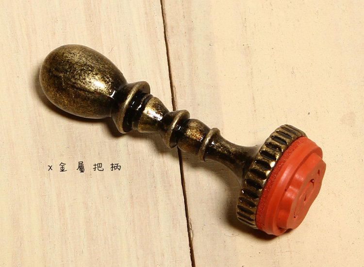 日本 kodomo 封印 印章材質