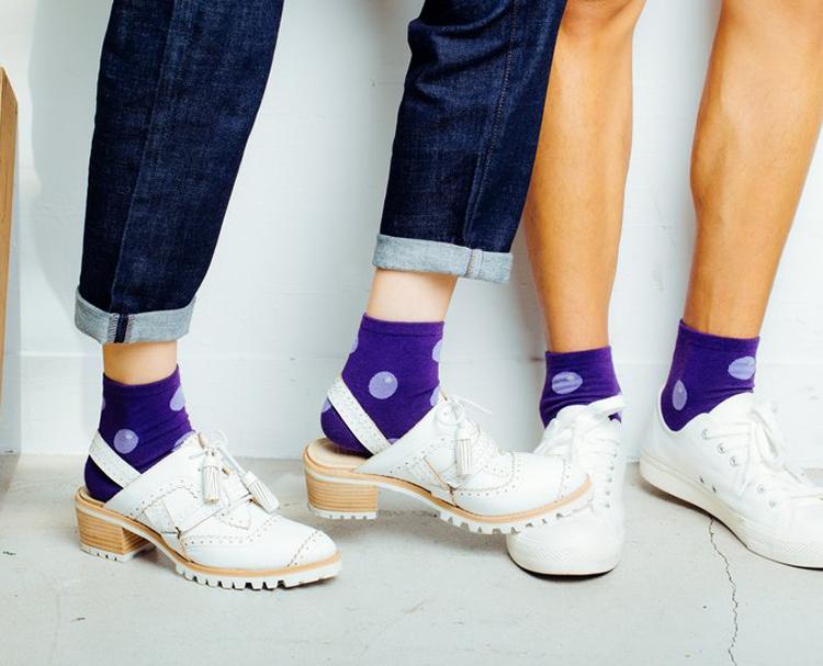 台灣 NAKID 襪子