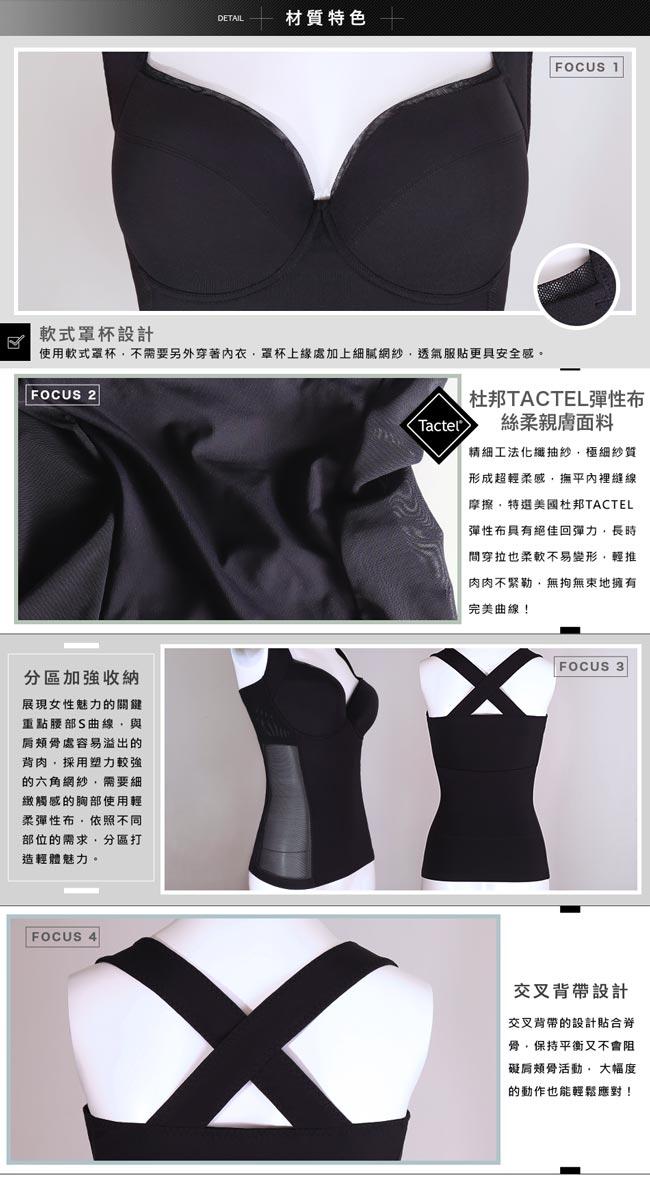 Mollifix零感FIT 輕體塑身衣